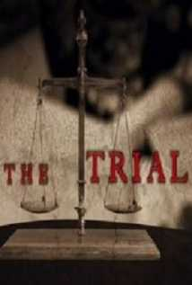 The Trial Of Gillian Taylforth