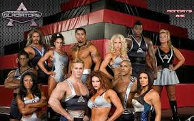 American Gladiators: Season 2