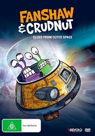 Fanshaw & Crudnut