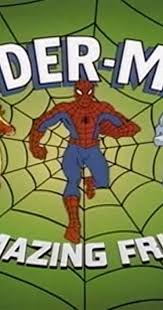 Spider-man And His Amazing Friends: Season 3