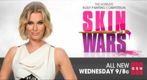 Skin Wars: Season 2