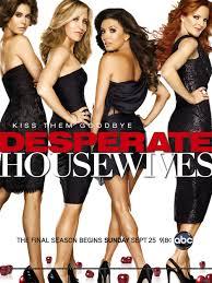 Desperate Housewives: Season 8