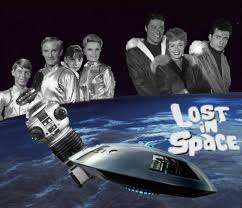 Lost In Space (1965): Season 2