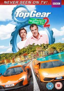 Top Gear - The Perfect Road Trip 2