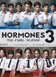 Hormones Season 3