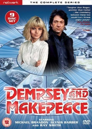 Dempsey And Makepeace: Season 2