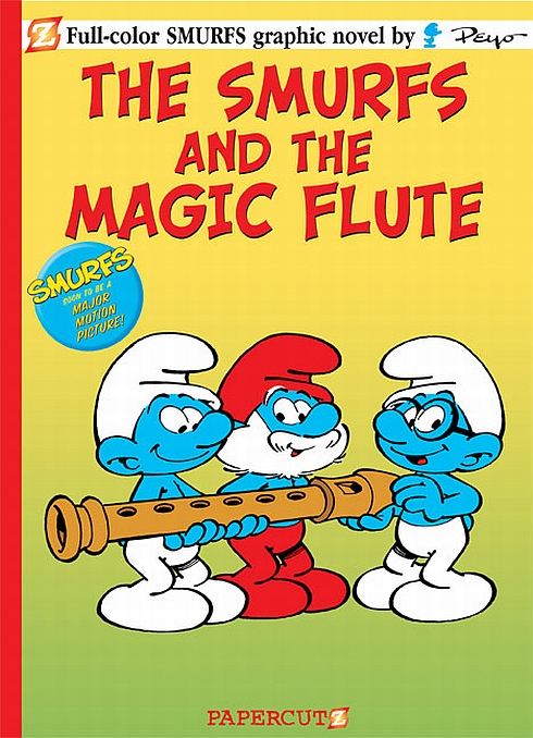 The Smurfs: Season 9 (dub)