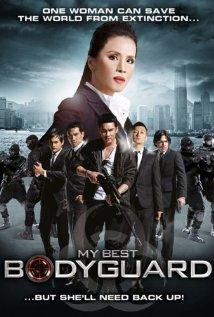 My Best Bodyguard