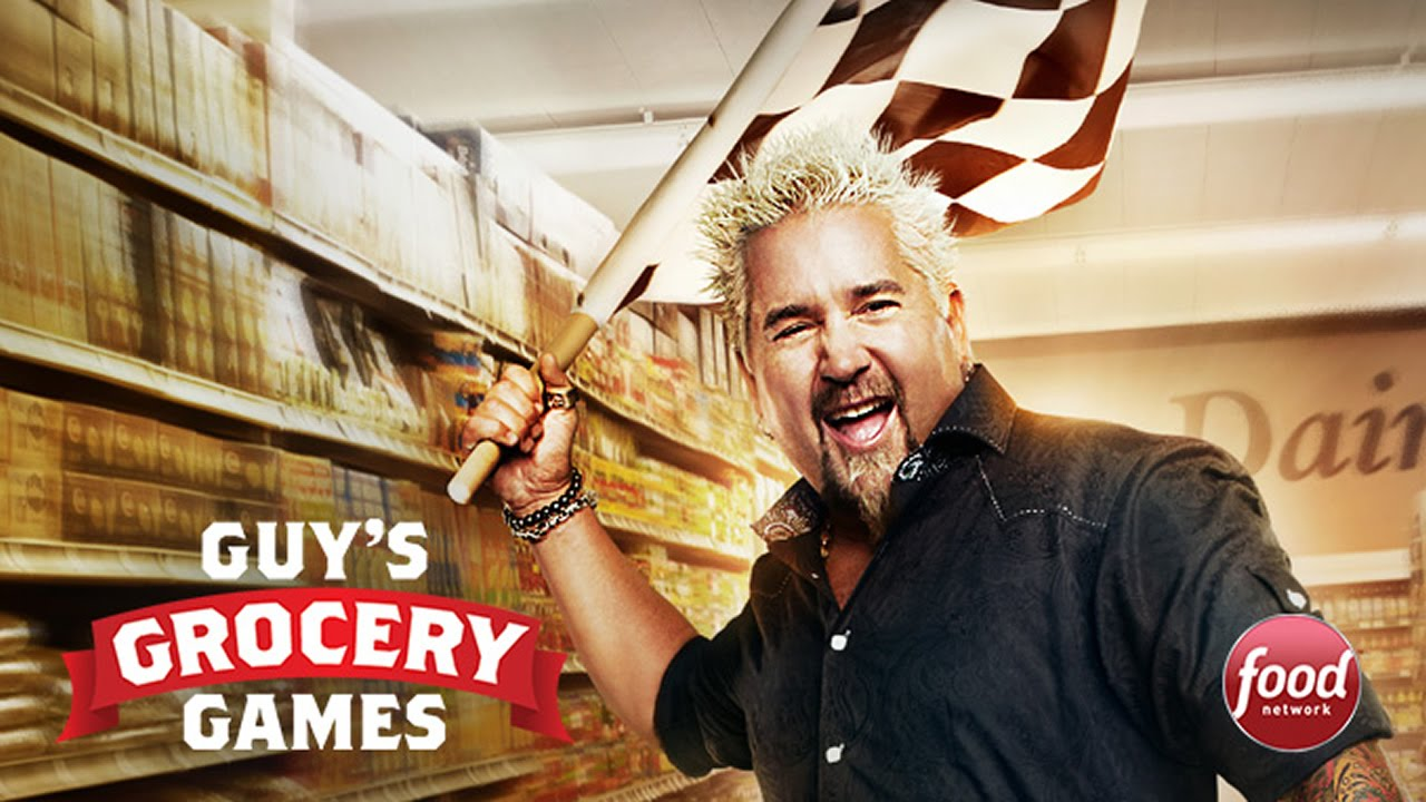 Guy's Grocery Games: Season 4