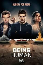 Being Human Us: Season 3