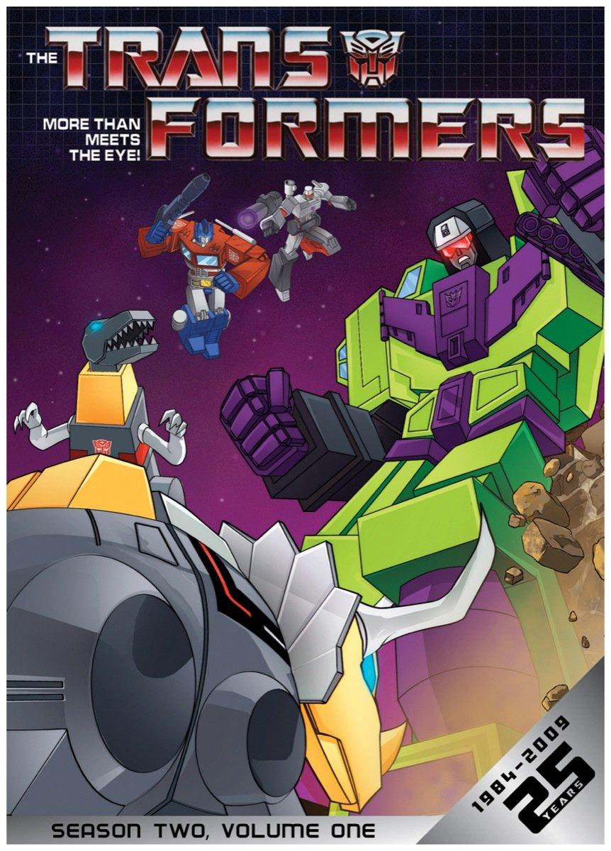 Transformers: Season 2
