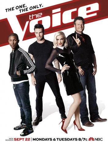 The Voice: Season 5