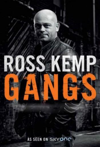 Ross Kemp On Gangs: Season 1