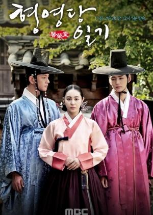 The Diary Of Heong Yeong-dang