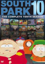 South Park: Season 10