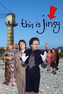 This Is Jinsy: Season 1
