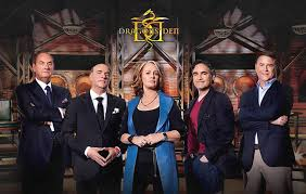 Dragons Den Ca: Season 10
