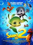 Sammy's Avonturen 2