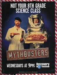Mythbusters: Season 4