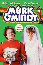 Mork & Mindy: Season 4