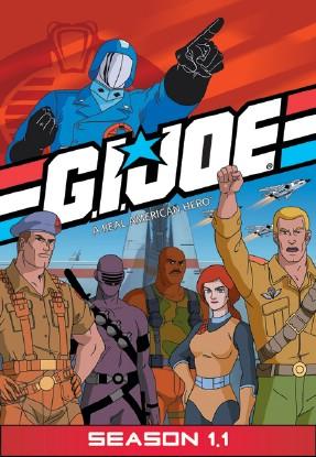 G.i. Joe: A Real American Hero: Season 3