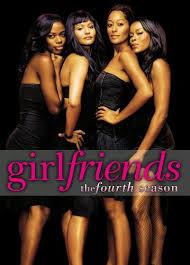 Girlfriends: Season 4