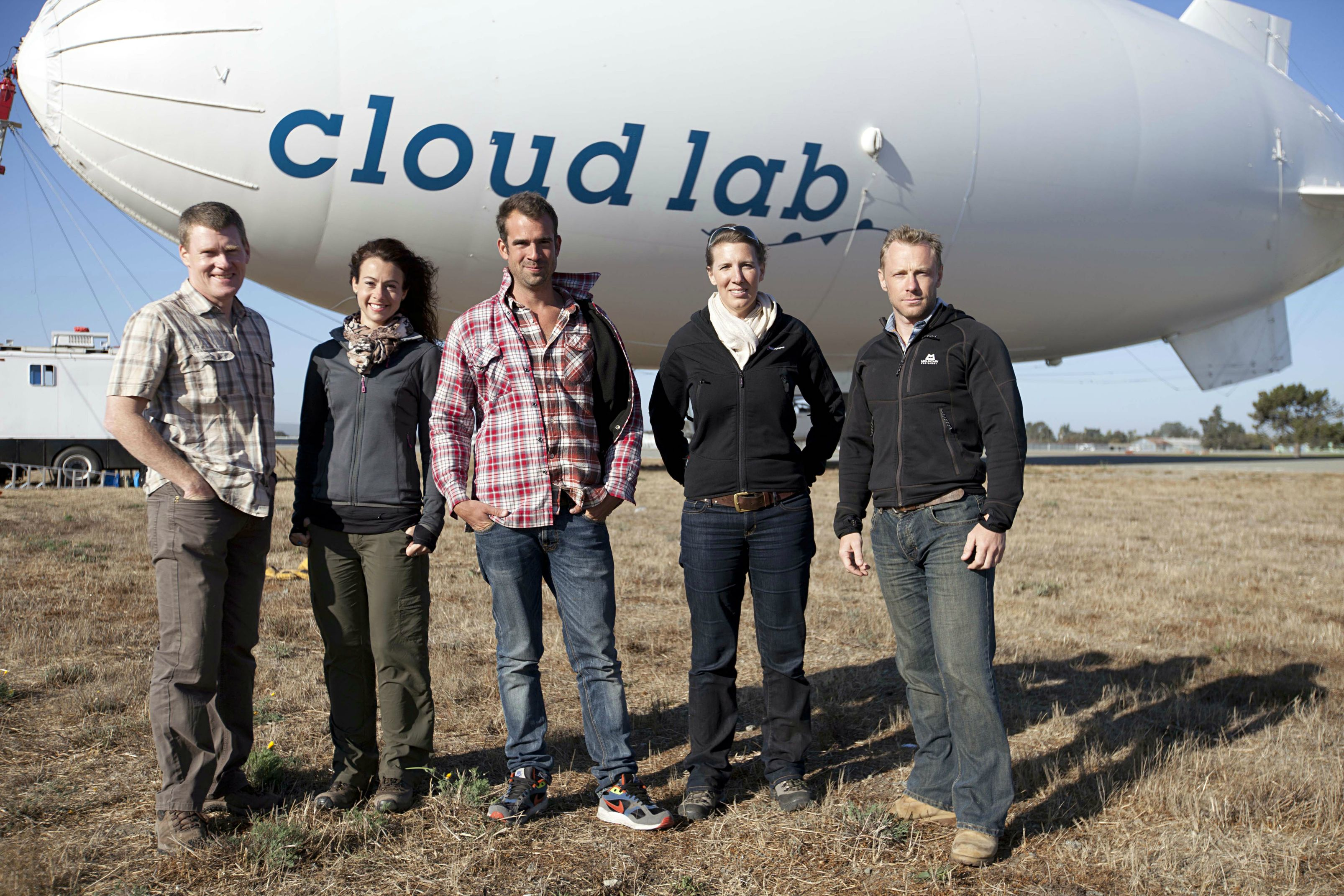 Operation Cloud Lab: Season 1