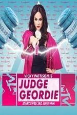Judge Geordie: Season 1