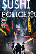 Sushi Police: Season 1