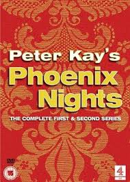 Phoenix Nights: Season 1