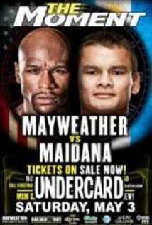 Floyd Mayweather Vs Marcus Maidana Undercard