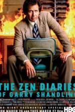 The Zen Diaries Of Garry Shandling: Season 1