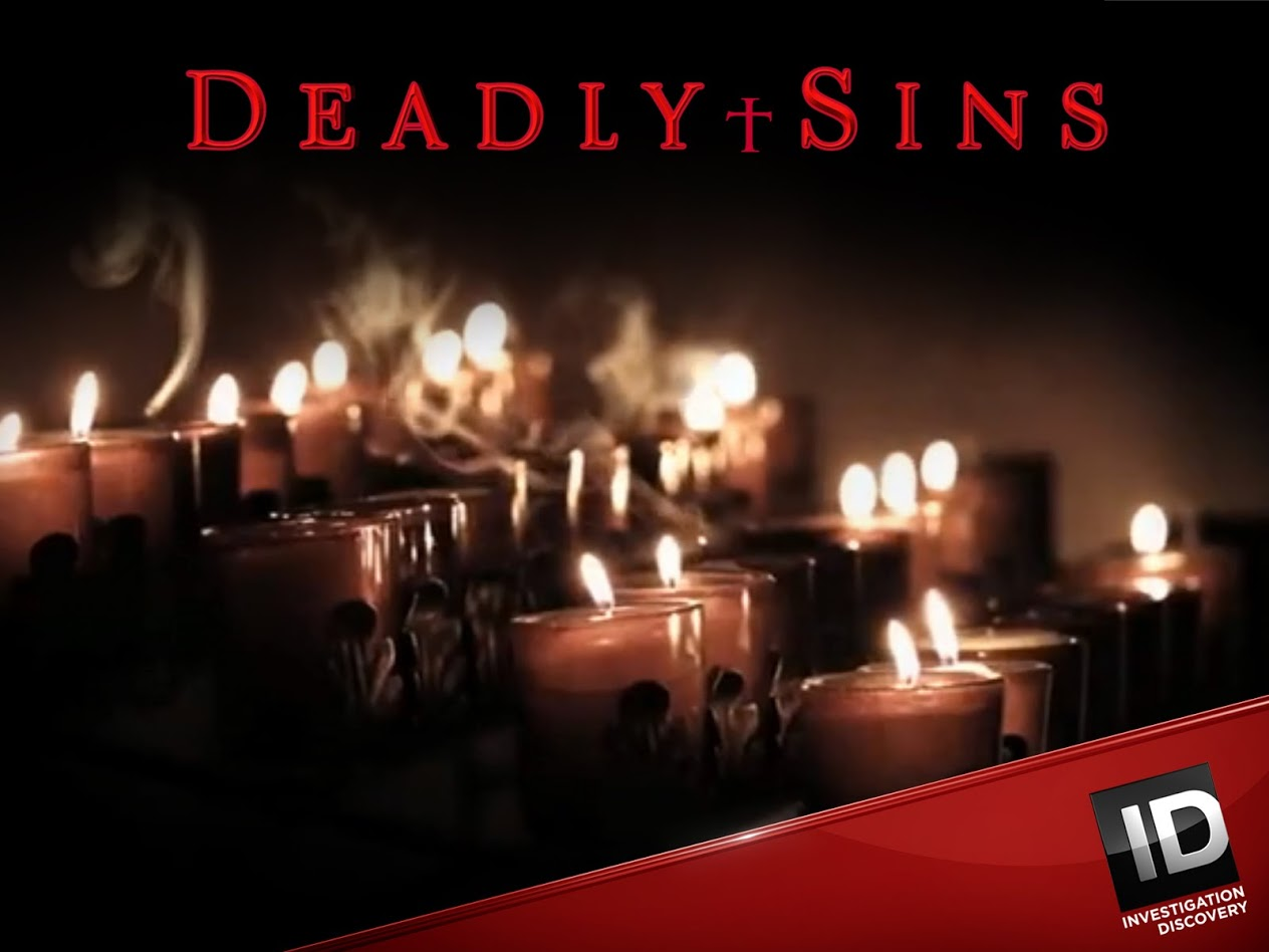 Deadly Sins: Season 1