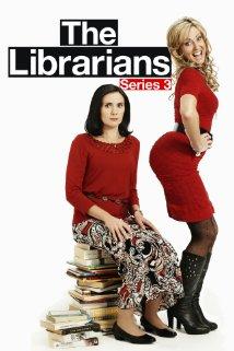 The Librarians: Season 3 (2010)
