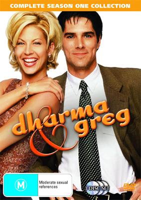 Dharma & Greg: Season 1