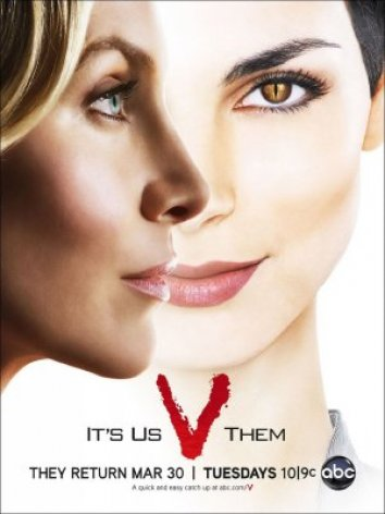V 2009: Season 2