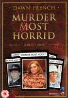Murder Most Horrid: Season 3