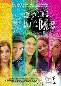 Anyone But Me: Season 2