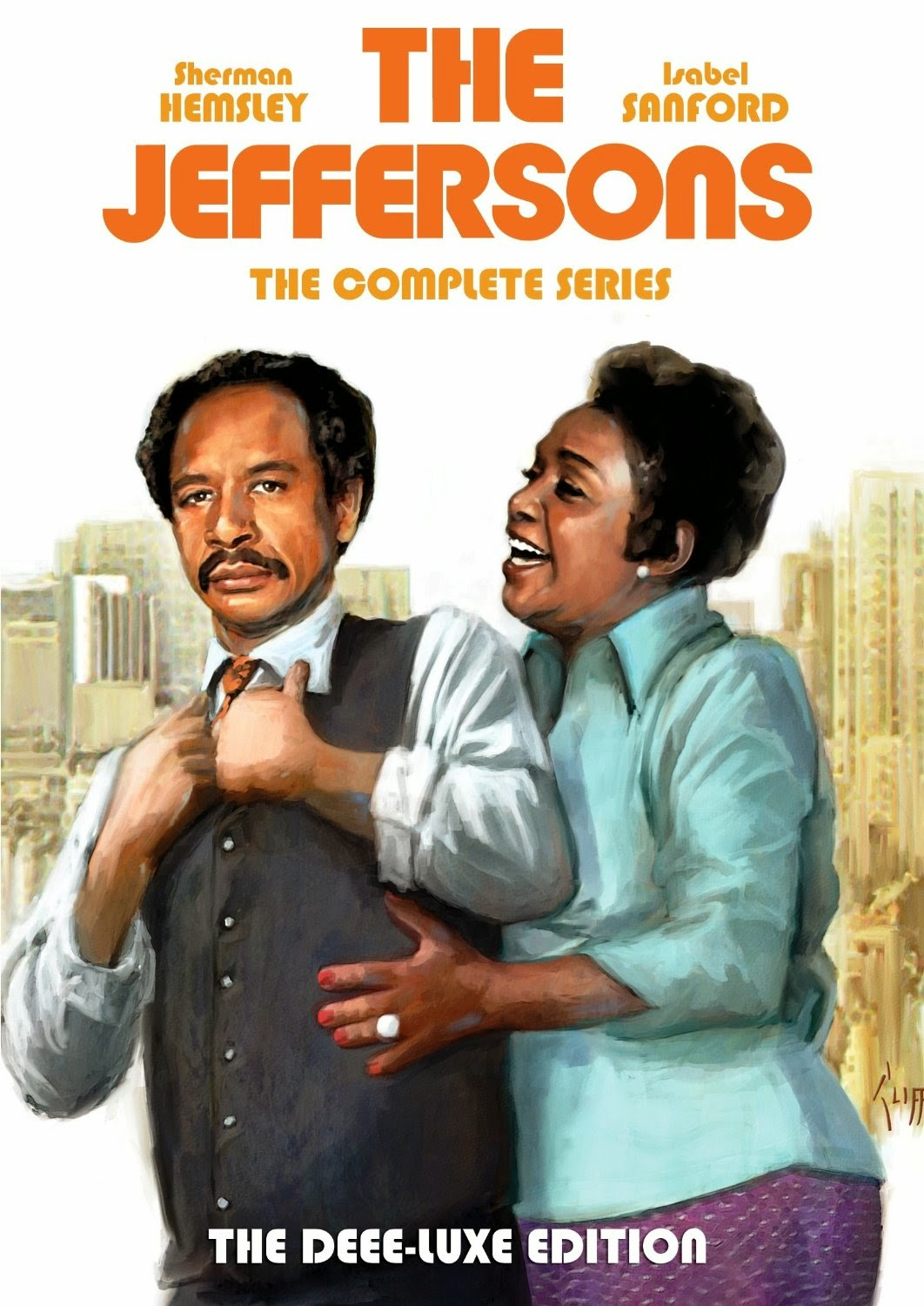 The Jeffersons: Season 9