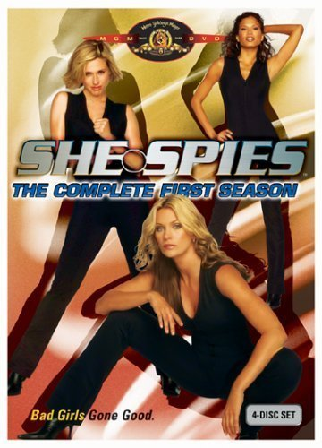 She Spies: Season 1