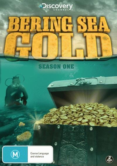 Bering Sea Gold: Season 1