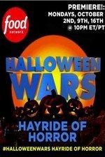 Halloween Wars: Hayride Of Horror: Season 1