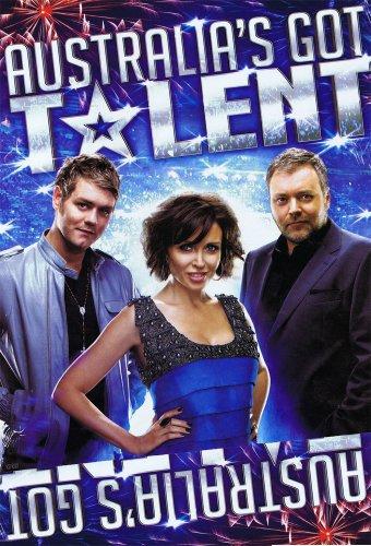 Australia's Got Talent: Season 6