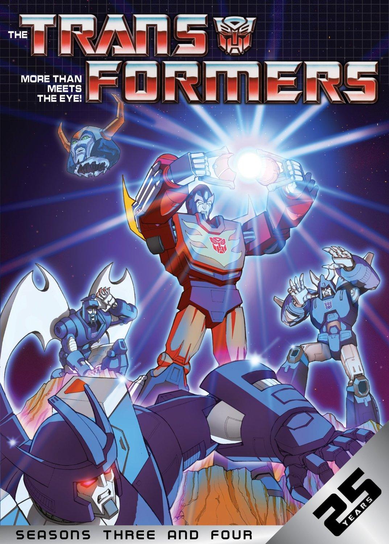 Transformers: Season 4