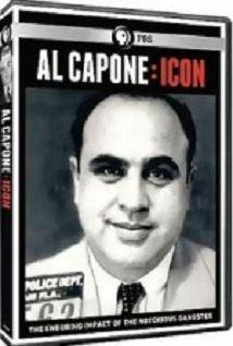 Al Capone Icon