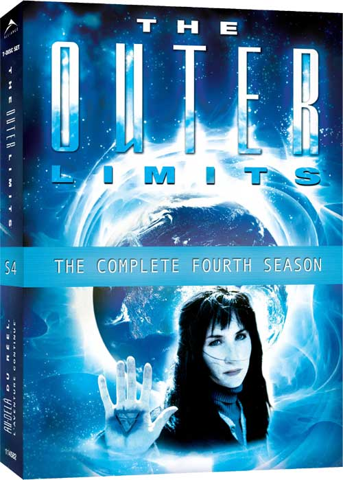 The Outer Limits: Season 4