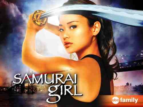 Samurai Girl: Season 1