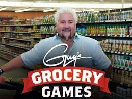 Guy's Grocery Games: Season 5