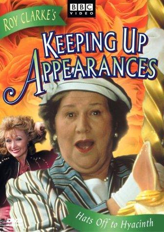 Keeping Up Appearances: Season 4