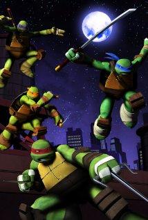 Teenage Mutant Ninja Turtles (2012): Season 4